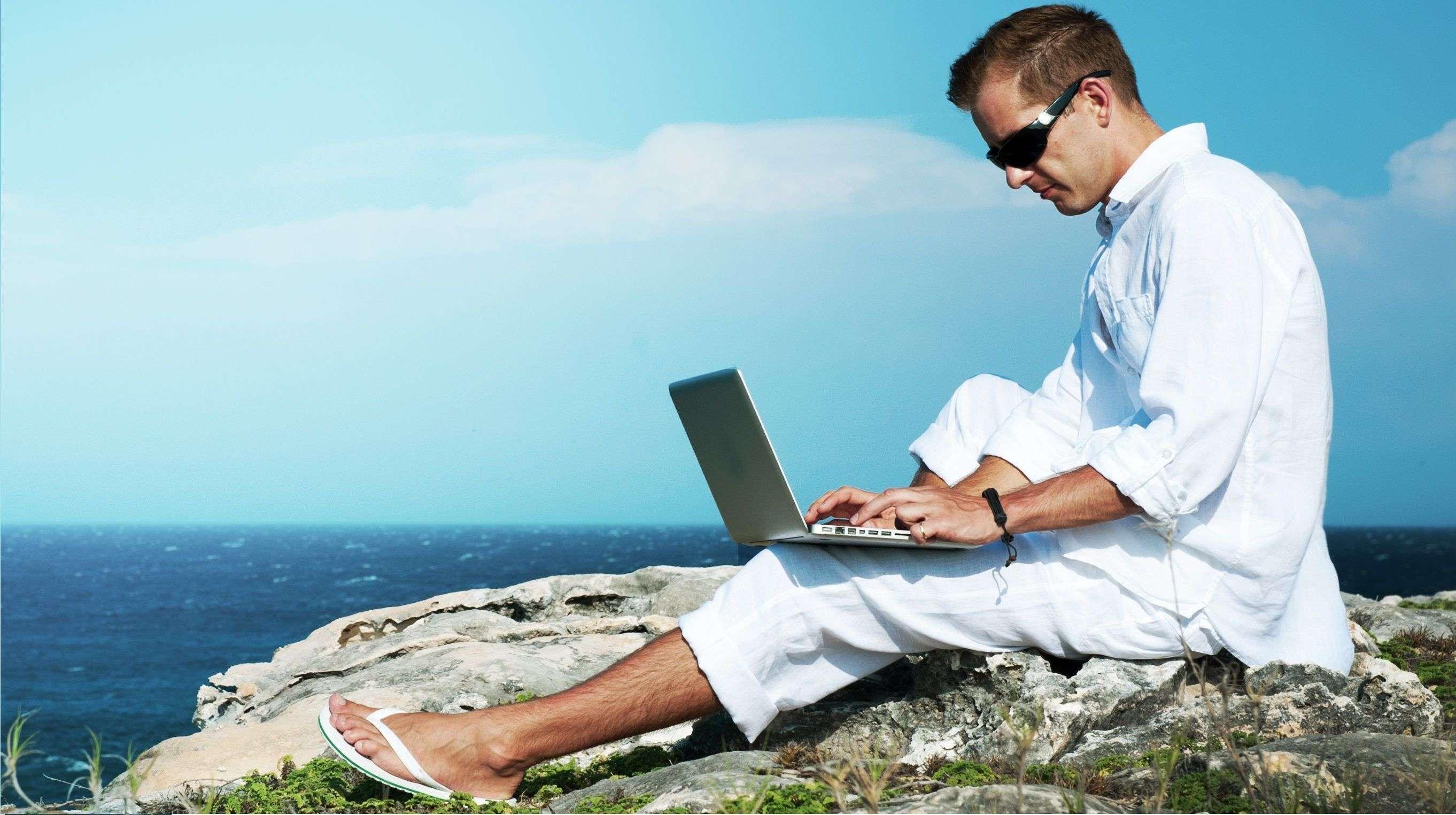 lanzarse a trabajar freelance