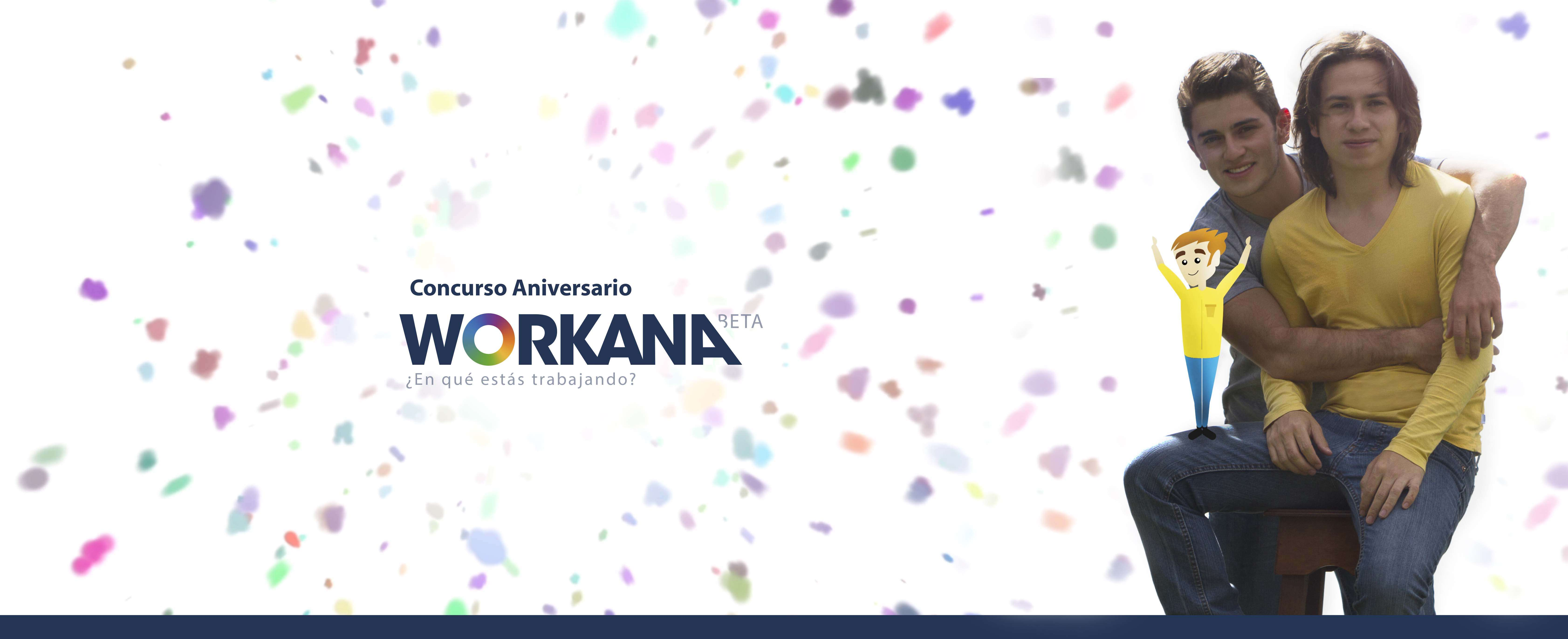 ganador del concurso Workana