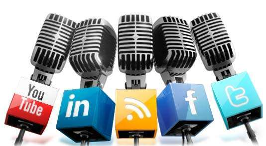 10 mitos sobre redes sociales