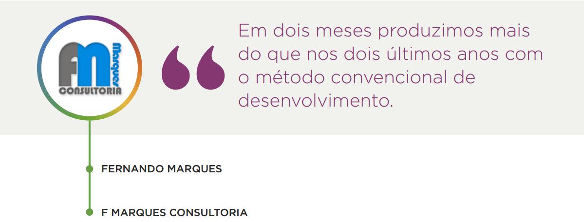 caso de sucesso na workana: f marques consultoria