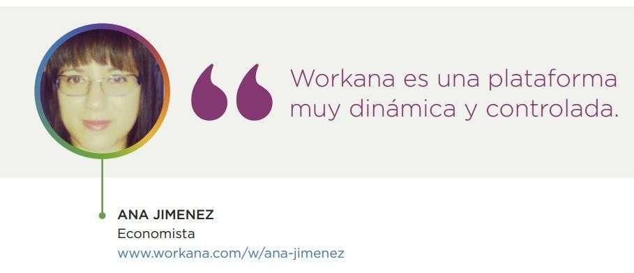 casos de éxito - Ana Jimenez