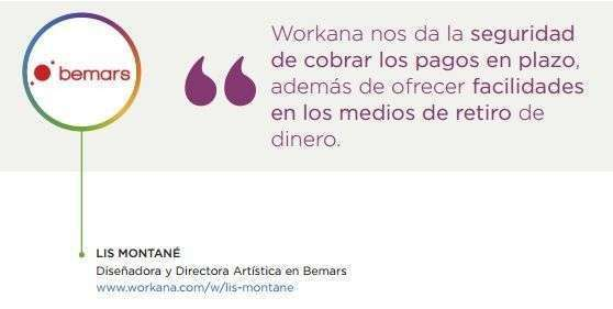 Lis Montané - diseñadoras freelance