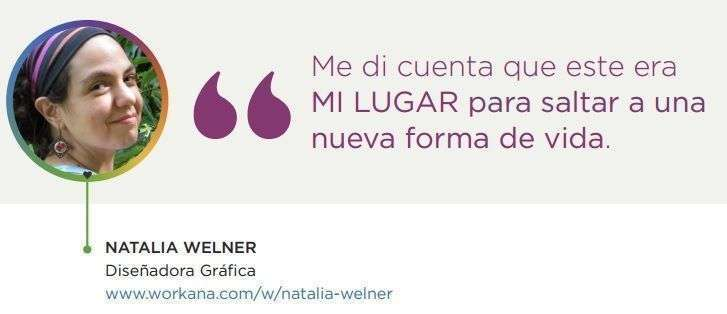 Natalia Welner - diseñadoras freelance