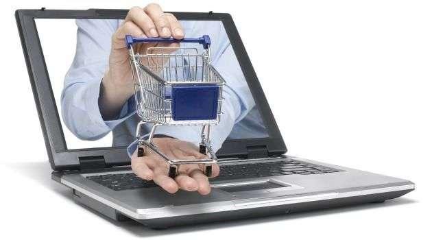 tienda virtual Magento