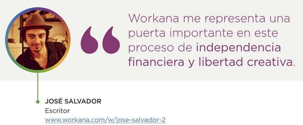 profesionales - José Salvador
