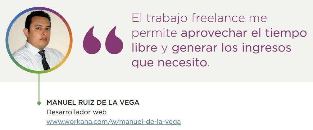 Profesionales - Manuel de la Vega