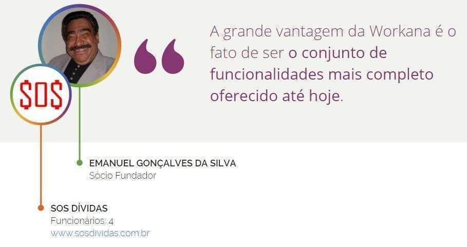 Emanuel Gonçalves