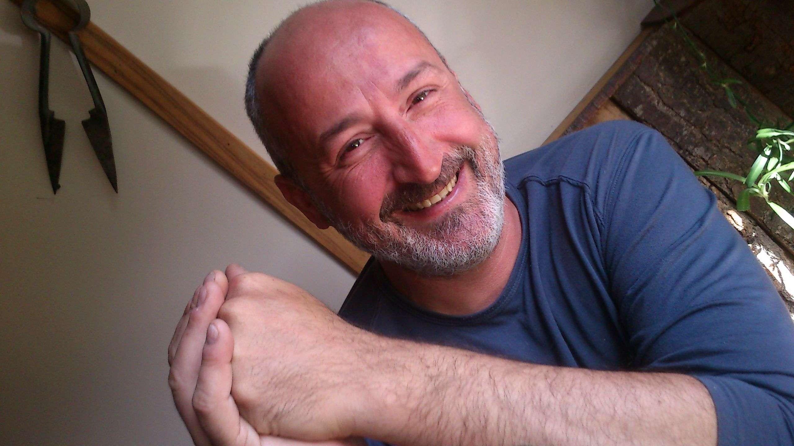 Daniel Fernandez, CTO & Owner da Neodata