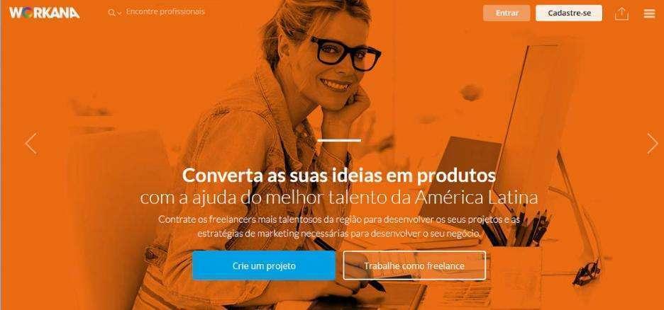 Workana.com