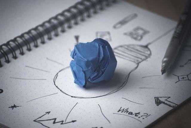 Design Thinking: um misto de novidade e satisfação