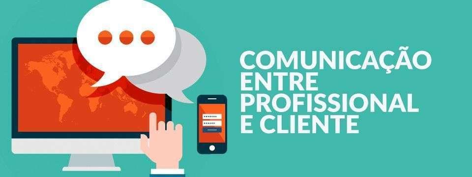 Comunicação entre profissional e cliente: aprenda a vender o seu peixe!