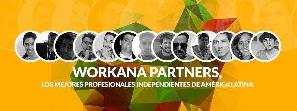 Los mejores profesionales independientes de América Latina
