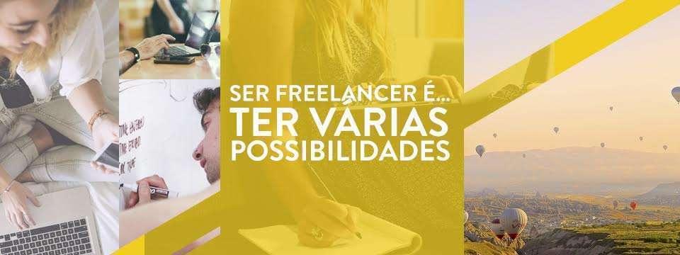 Freelancer na Workana é… ter várias possibilidades!