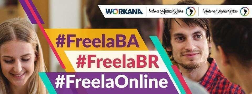 Súmate a los #FREELA : Encuentros de freelancers