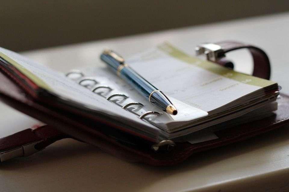 Tu año ha comenzado: cómo organizarte y aprovechar el tiempo al máximo