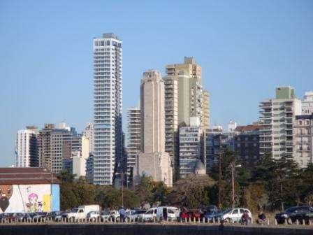 Cidade de Rosario - caso de êxito na Workana - Silvia Cura