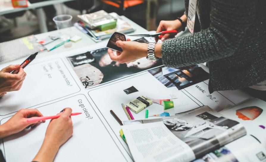 Día del Diseñador: Aldana Fiandrino