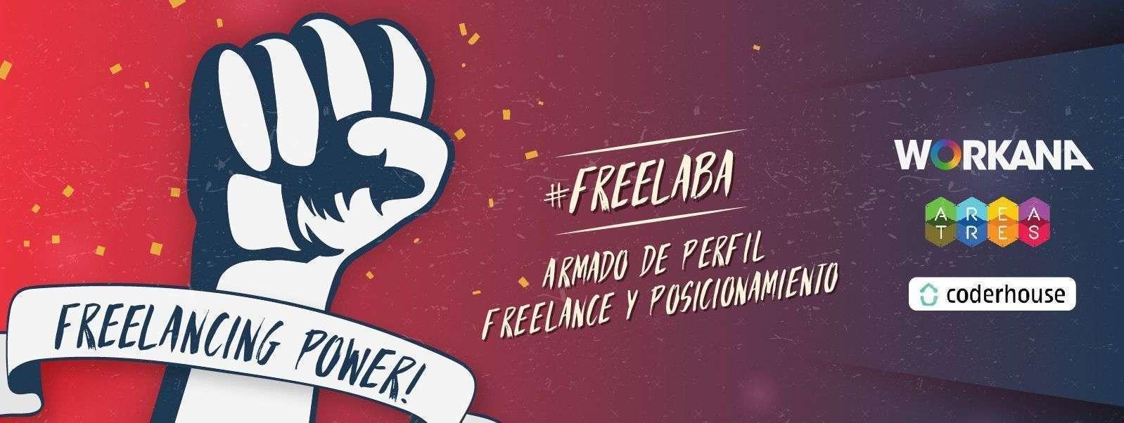 ¡Se viene el #FreelaBA: Módulo 2!