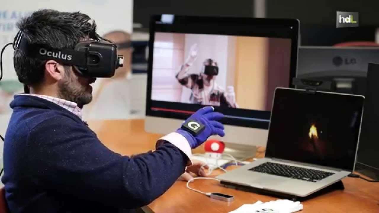el futuro del video realidad virtual workana