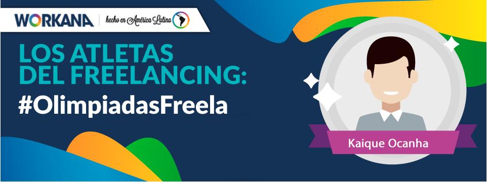 #OlimpíadasFreela: Algumas vantagens de trabalhar como freelancer!