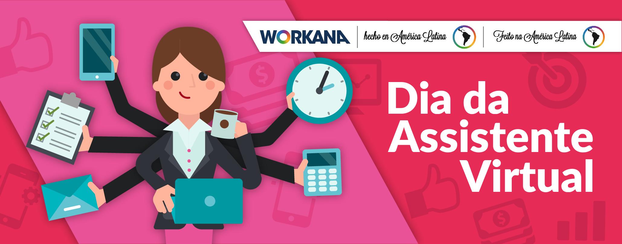 Assistente virtual:  A importância da empresa se abrir para o futuro