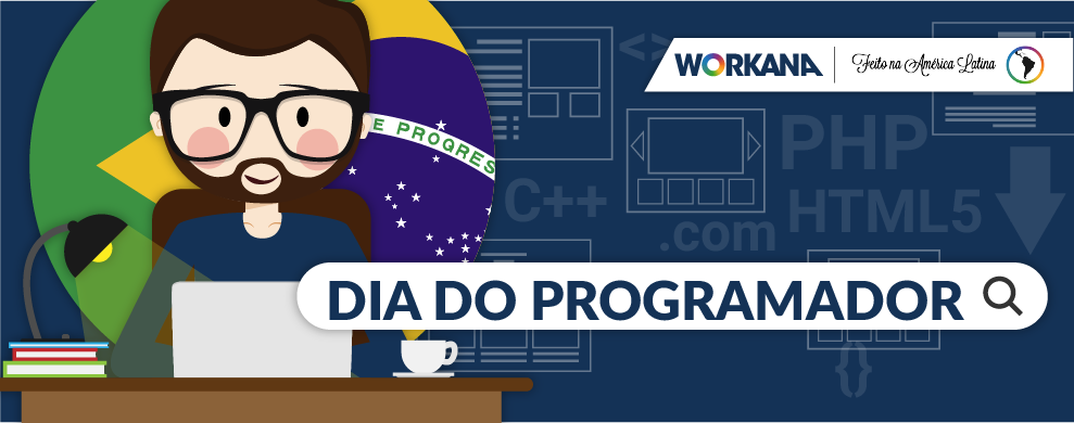 Dia do Programador: como ser um programador freelance e não morrer na praia!