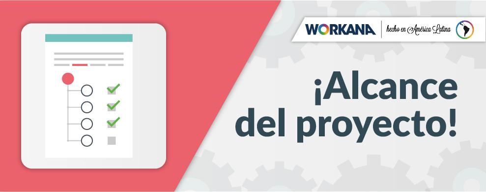 Cómo crear una App: Alcance del proyecto.