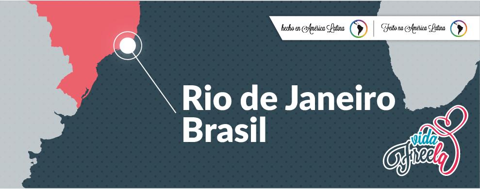 Vida Freela em Rio de Janeiro: Cultura, lazer, natureza e diversão!