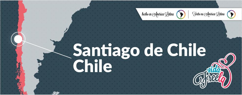Vida Freela en Santiago: lugares mágicos y más!