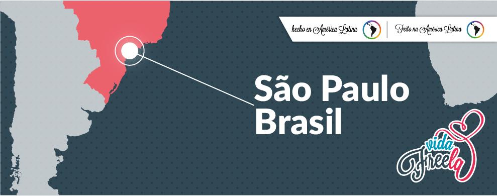 Vida Freela em São Paulo: mil e uma opções de trabalho, diversão e relax!
