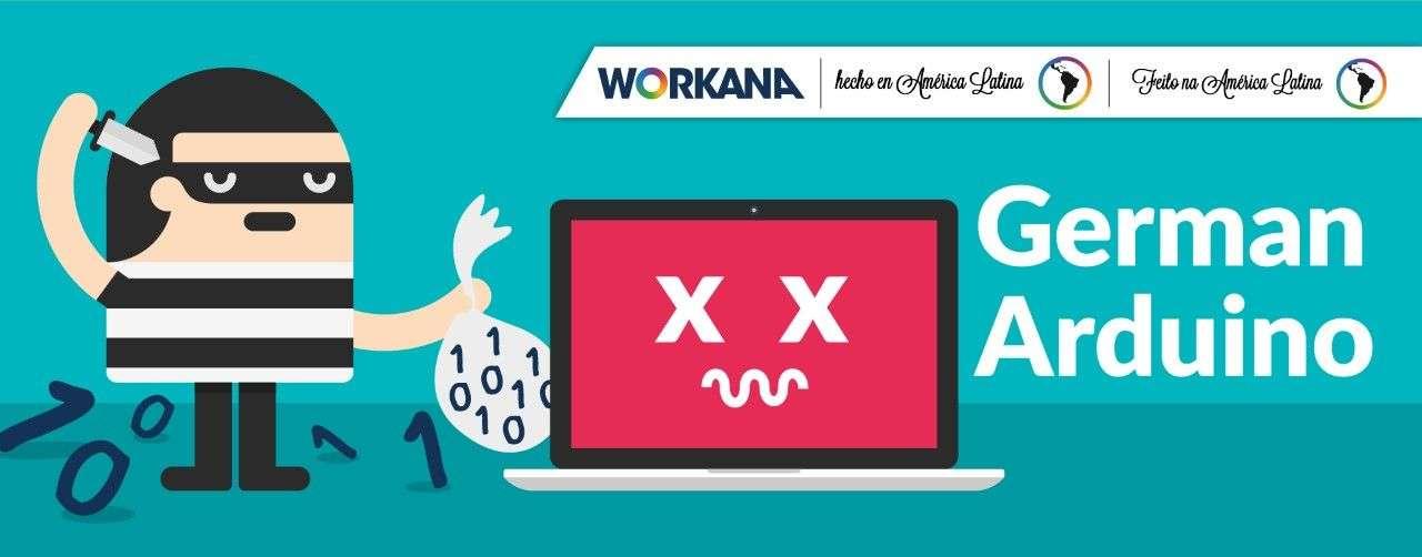 Segurança da Informação: Proteja seu negócio online!