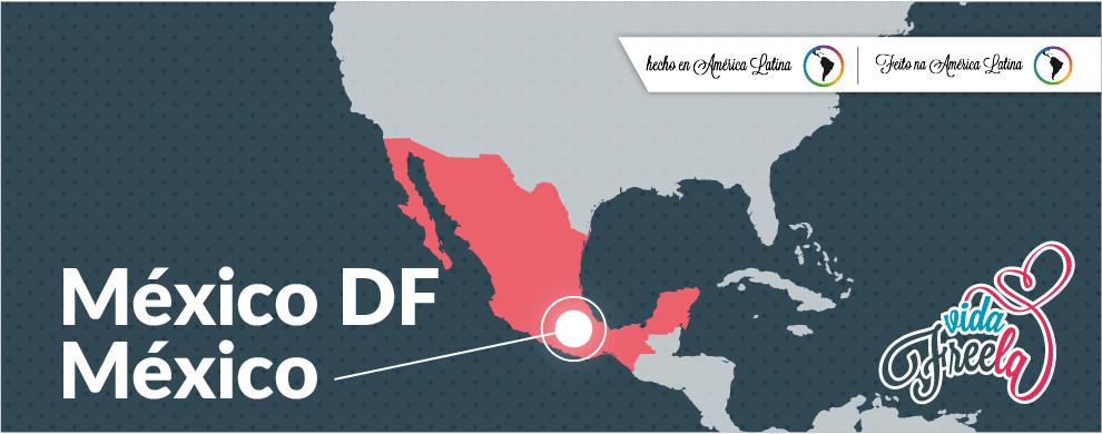 Vida Freelance en Ciudad de México: cafes, museos y rock