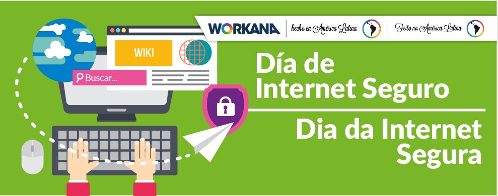 Internet segura: O que fazemos na Workana para cuidar dos dados dos nossos usuários?