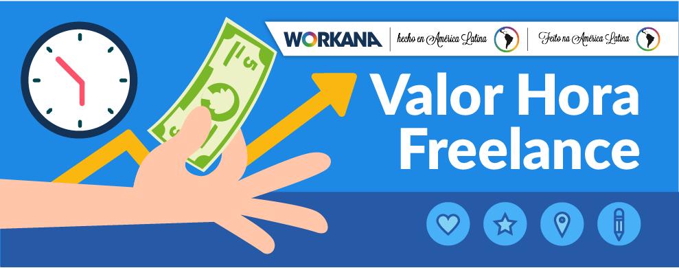 Quanto ganham os freelancers no Brasil?