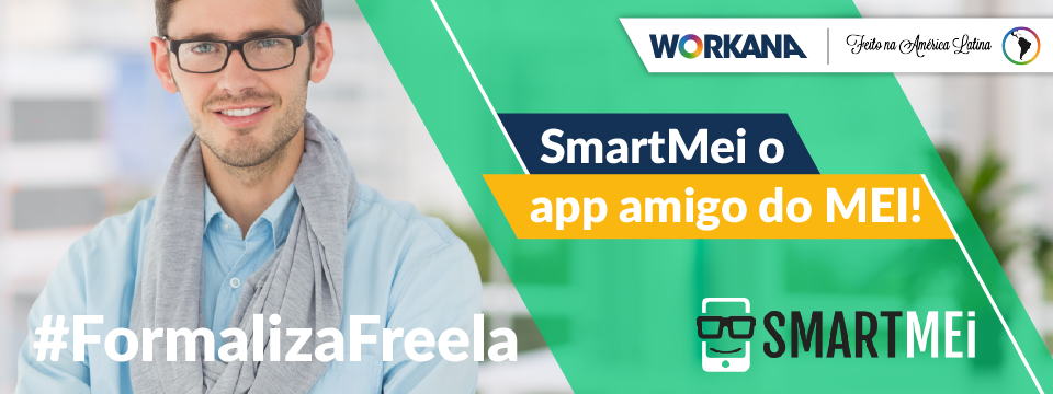 #FormalizaFreela: SmartMei, o anjo da guarda do MEI!
