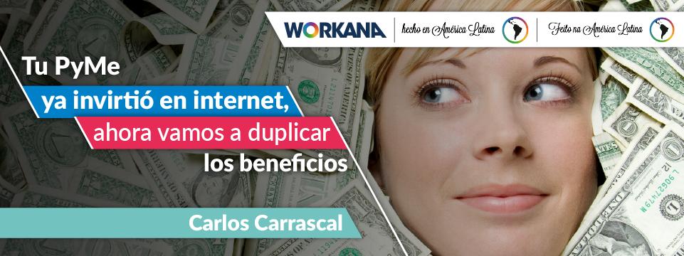 Si no recuperas tu inversión en marketing online, lo estás haciendo muy mal!