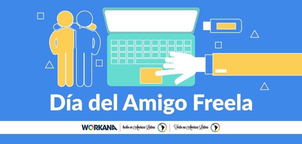 ¿Tus amigos saben realmente qué haces como freelancer?