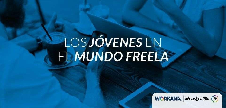 Día de la Juventud: empleo juvenil en América Latina