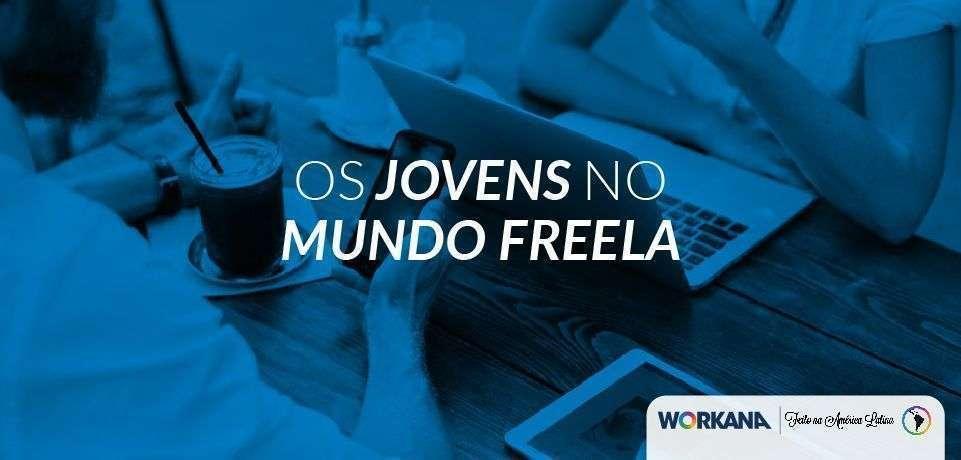 Dia da Juventude: emprego juvenil na América Latina