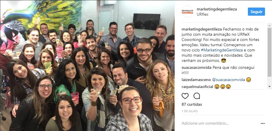 Aprenda a usar o instagram para conseguir novos clientes e aumentar o seu faturamento