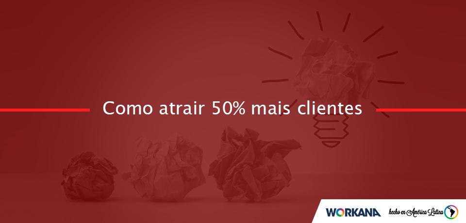 Como criar uma loja virtual para que atraia 50% mais clientes
