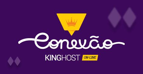 Evento para programadores: Conexão KingHost vai para sua 7ª edição em 2017!