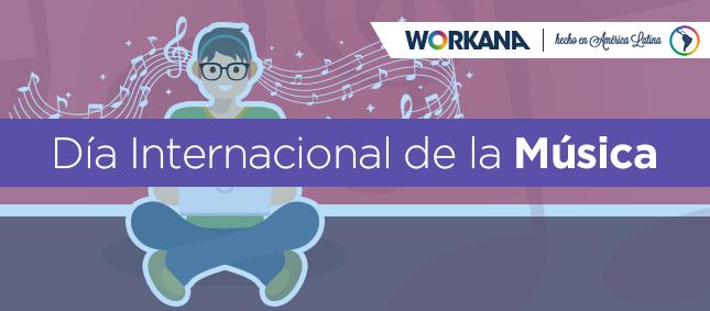 Día Internacional de la Música: ¿cómo trabaja un músico freelance?