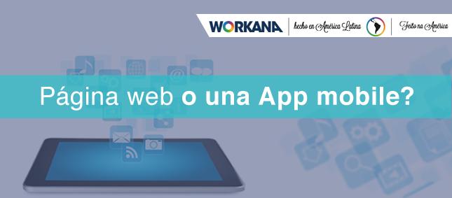 ¿Cómo explicarle al cliente que necesita un sitio web para móviles y no una app?