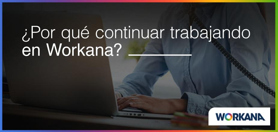 Mi cliente ya me conoce y confía en mí: ¿por qué seguir trabajando en Workana?