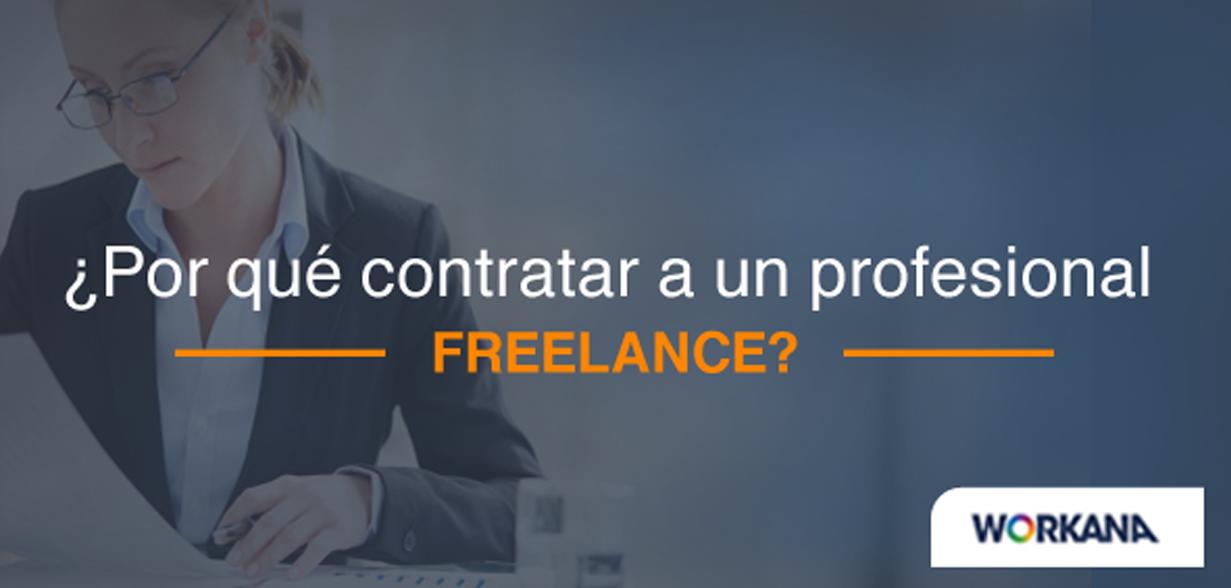 profesional freelance