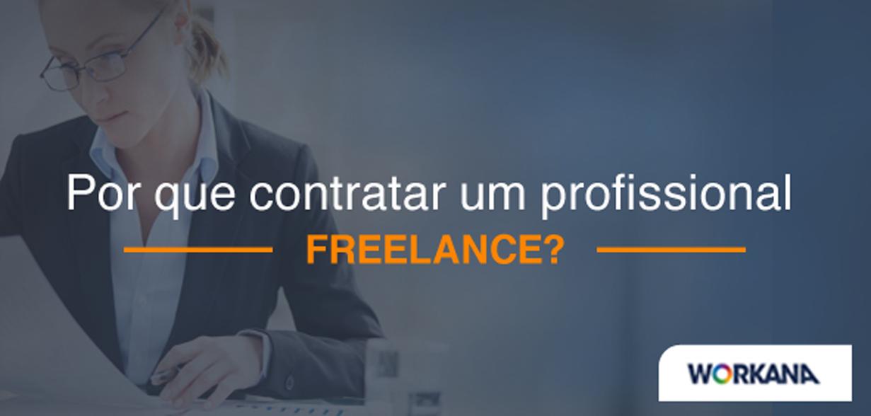 profissional freelance