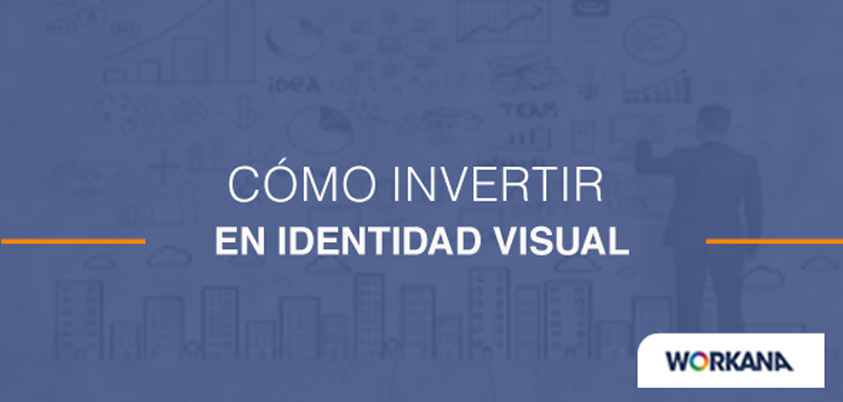 Como invertir en identidad visual