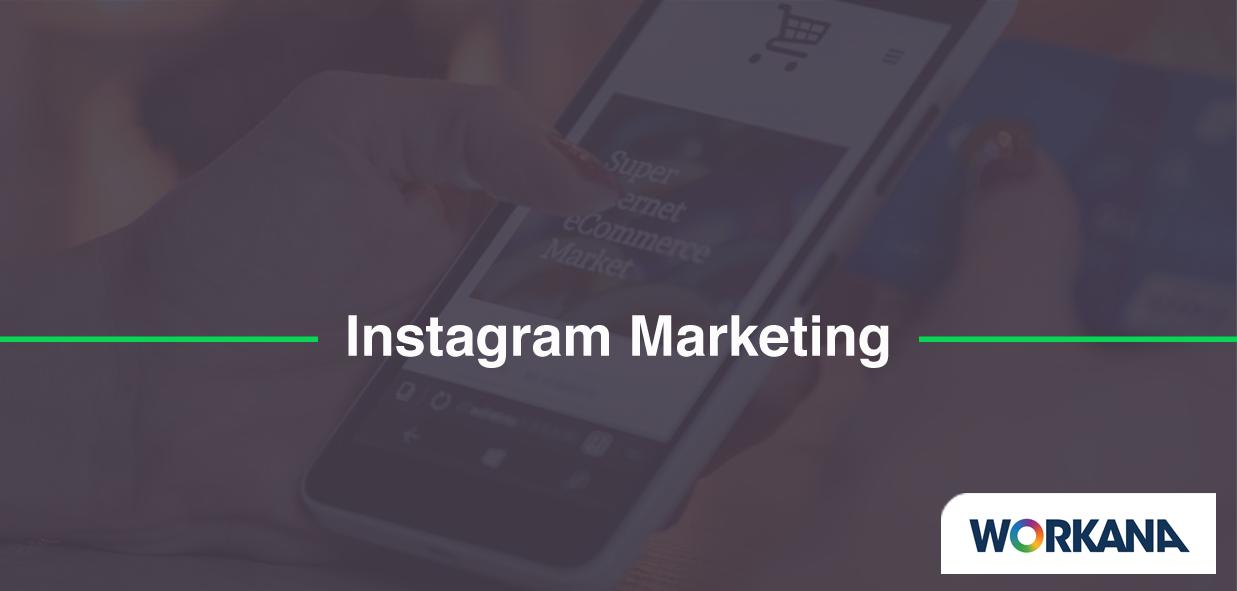Cómo usar Instagram con éxito en tus estrategias de marketing