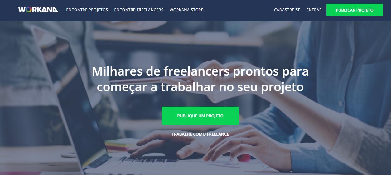 contratar freelancers